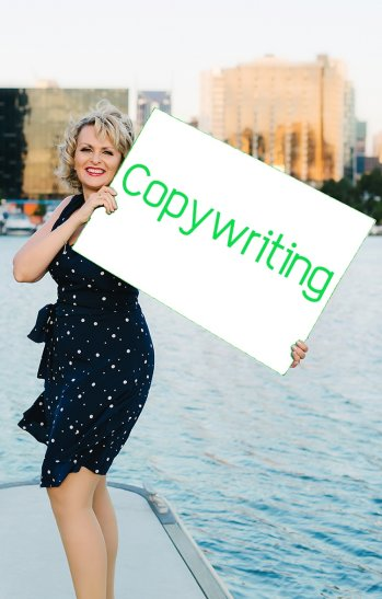 copywriting service for business owners
