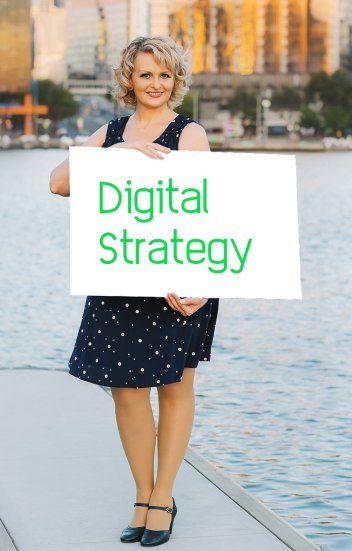 online sales and marketing is strategic